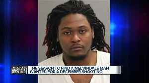 Detroit's Most Wanted: Tayvion Maxwell wanted for allegedly shooting into a Melvindale home [Video]