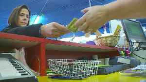 St. Paul Mulls Sales Tax Increase [Video]