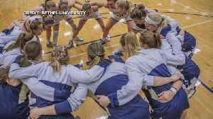 Bethel Women's Basketball Team Can't Be Stopped [Video]