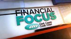 News video: Financial Focus: Stocks update, Disney fears large loses