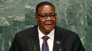 Malawi president to appeal court ruling annulling election win [Video]