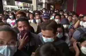 Masks? Washing? How to protect against coronavirus [Video]