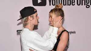 Hailey Bieber gushes over her 'incredible' husband Justin Bieber [Video]