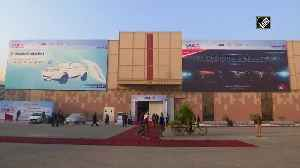Auto Expo 2020 Carmakers showcase their best for India [Video]