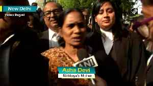 Nirbhaya case All convicts will be hanged together, says Delhi HC [Video]