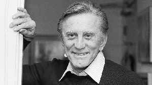 Hollywood legend Kirk Douglas dies at the age of 103 [Video]