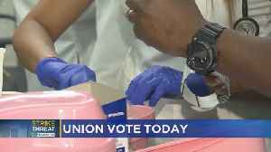 HealthPartners Union Workers To Vote On Possible Strike [Video]