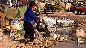 Lebanon's economic crisis felt in city of Tripoli [Video]