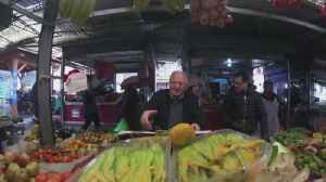 Meet The 90-Year-Old Man Known As Rome's 'Chef of the Poor' [Video]