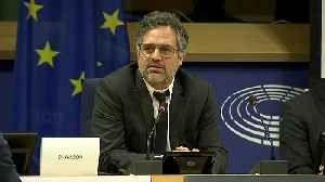 'Dark Waters': Hollywood's warning to Europe as Mark Ruffalo showcases new film [Video]