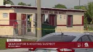 Poinciana Elementary School on lockdown due to Boynton Beach market shooting [Video]