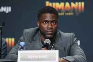 News video: Kevin Hart Says a 'New Version' of Himself Was Born From Car Crash