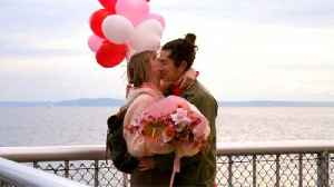 News video: Valentine's Day Disturbing History