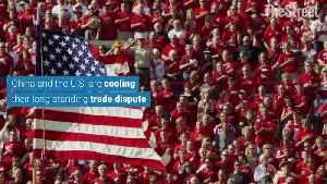 China to Cut Tariffs on $75 Billion of U.S. Goods [Video]