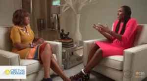 News video: Gayle King Slams CBS for Airing Excerpt of Her Lisa Leslie Interview About Kobe Bryant