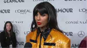 Jameela Jamil Comes Out After Being Savaged On Twitter [Video]