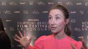 Erin Doherty interview feels really lucky to have been part of 'The Crown' [Video]