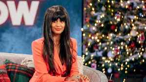 Jameela Jamil Comes Out As Queer After New Hosting Gig Announced [Video]