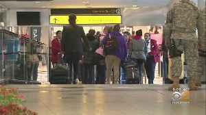 New York Residents No Longer Allowed To Enroll In Trusted Traveler Programs [Video]