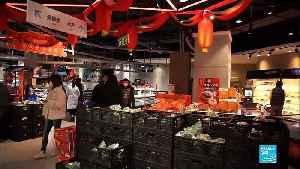 Coronavirus outbreak: Wuhan residents cope with living under lockdown