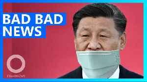 China quarantines negative coronavirus news coverage [Video]