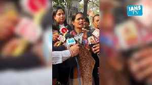 Court and law sending out wrong message- Nirbhaya's mom [Video]