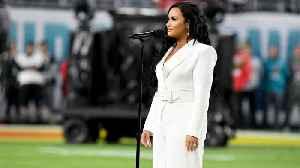Demi Lovato to host new Quibi talk show [Video]