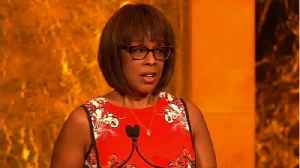Oprah Tearfully Talks About BFF Gayle King Being Involved In Kobe Bryant Controversy [Video]
