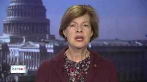 Wisconsin Sen. Baldwin makes point with claim on costs of climate change damage in U.S. [Video]