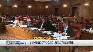 Cleveland Clergy Coalition: Efforts to improve city council will continue [Video]