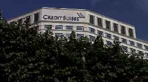 Credit Suisse CEO quits after spying scandal [Video]