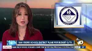 Budget cuts possible for San Ysidro School District [Video]