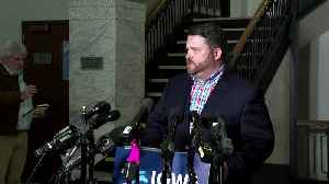 Iowa 'will extend deadline' to file for recount -Iowa Democratic Party [Video]