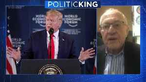 Alan Dershowitz explains his changing view on impeachment [Video]