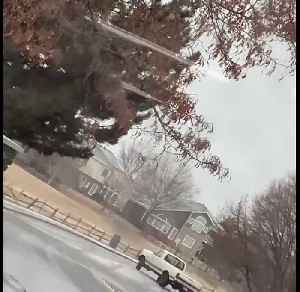 Slippery Corner Dupes Drivers [Video]