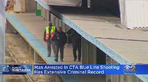 Concerns About Safety On CTA After Shooting [Video]