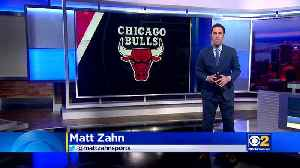 Pelicans' Zion Williamson Draws Spotlight Ahead Of Bulls Game [Video]