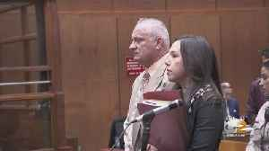 Former LAPD Officer Pleads Not Guilty In Revenge Porn Case [Video]