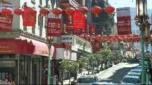 SF Chinatown New Year Parade Will Go Forward Despite Coronavirus Fears [Video]