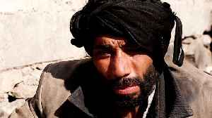 Afghanistan drug addiction on the rise as conflict continues