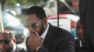 R. Kelly's s*xual abuse trial in New York postponed to the summer [Video]