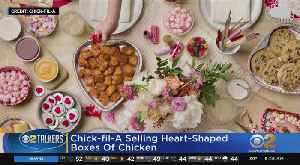 Valentine's Day Offers For Love Birds [Video]