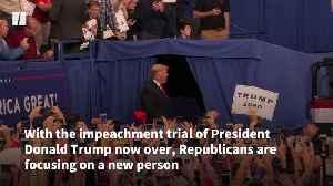 Republicans Want Hunter Biden [Video]