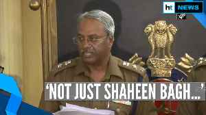 Delhi polls | Not just Shaheen Bagh..: Police's security brief for polling day [Video]
