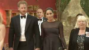 Experts Predict Meghan Markle Could Make $100 Million Dollars [Video]