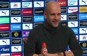 It is my wish to see Messi finish his career at Barcelona – Guardiola [Video]