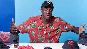 10 Things Pascal Siakam Can't Live Without [Video]