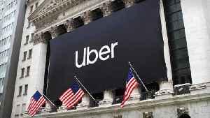 Jim Cramer: Uber Had a 'Very Good' Call [Video]