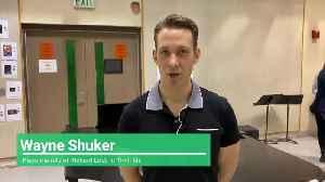 Thrill Me: Wayne Shuker [Video]
