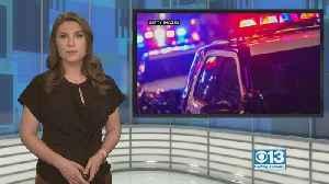 Arrest Made After Threatening Texts Put Tuolumne County School On Lockdown [Video]